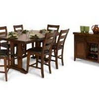 Bobs Furniture Diva Dining Room by Dining Room Tables Bobs Furniture Dining Room Ideas U0026 Reviews