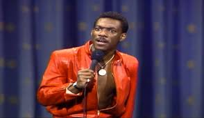 We All Scream For Ice Cream! : The Eddie Murphy Edition