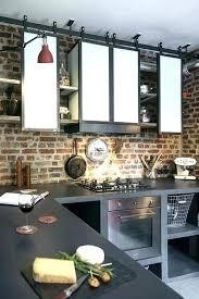 cuisines style industriel cuisine style industriel priton