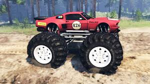 Ford Mustang Shelby GT500 [monster Truck] For Spin Tires Not Crazy About The Rims Trucks3 Pinterest Ford Trucks The Crew Wild Run Mustang 2011 Monster Truck Youtube Houston Jam 2018 Jester Jemonstertruck Maistotech 582076 Desert Rebels Gt 110 Rc Model Ca Rtr Lego Speed Champions Fiesta With 68 Mustang Livery Album 1971 Gta San Andreas 2005 Simpleplanes Monster Truck Project Finish For 2015