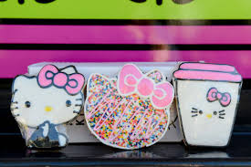 100 New York On Rye Food Truck Hello Kittys Cute Cafe Comes Back To Austin Eater Austin
