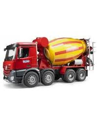 Bruder Bruder MB Actros Cement Mixer Truck - ToyTown Concrete Mixer Toy Truck Ozinga Store Bruder Mx 5000 Heavy Duty Cement Missing Parts Truck Cstruction Company Mixer Mercedes Benz Bruder Scania Rseries 116 Scale 03554 New 1836114101 Man Tga City Hobbies And Toys 3554 Commercial Garbage Collection Tgs Rear Loading Mack Granite 02814 Kids Play New Ean 4001702037109 Man Tgs Mack 116th Mb Arocs By