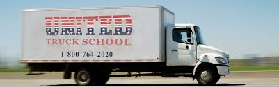 100 Crst Trucking School Locations United Truck Driving