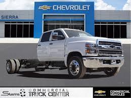 100 Medium Duty Trucks For Sale 2019 Silverado 4x2 Cab Chassis Stock C159477