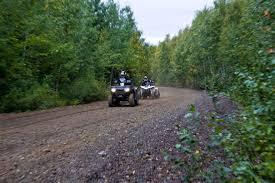 ATV Trails In Ontario | Northern Ontario Travel