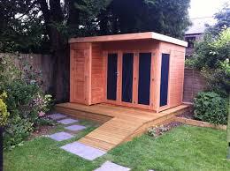 100 Contemporary Summer House Sheds Garden Sheds Wooden Sheds Metal Sheds Garden