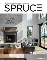 100 Ca Home And Design Magazine Spruce By Page One Publishing Issuu