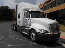 100 International Semi Truck 2016 ProStar Sleeper For Sale 303000