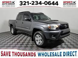 2012 Toyota Tacoma Double Cab SB V6 4WD - $19,900 Orlando, FL · 6 ... 2005 Used Toyota Tacoma Access 127 Manual At Dave Delaneys 2017 Sr5 Double Cab 5 Bed V6 4x2 Automatic 2006 Tundra Doublecab V8 Landers Serving Little Max Motors Llc Honolu Hi Triangle Chrysler Dodge Jeep Ram Fiat De For Sale In Langley Britishcolumbia 2015 2wd I4 At Prerunner Vehicle Specials Deacon Jones New And 12002toyotatacomafront Shop A Houston Arrivals Jims Truck Parts 1987 Pickup 2013 Marin Honda
