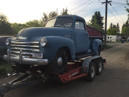 Build Thread: 1953 Chevy 5 Window Pickup