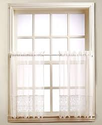 Lace Window Curtains Target by Kitchen Curtains Curtains And Window Treatments Macy U0027s