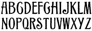 Rustic Fonts Grantrusticopti Font