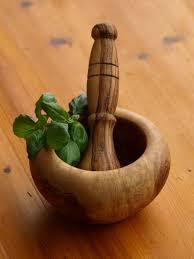 mortier de cuisine images gratuites plante bois aliments produire céramique