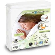 ultimate guardian lab tested 100 percent bed bug proof mattress