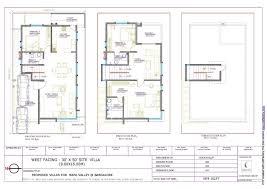 30 X 30 House Floor Plans by 30 50 House Plans East Facing House Design Plans