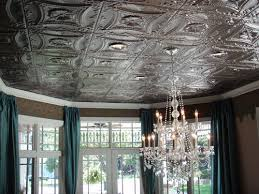 i am so obsessed with tin ceilings i want my dining room to