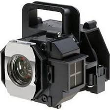 replacement bulb for epson powerlite home cinema 8350 l ebay