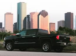 100 Texas Trucks Houston