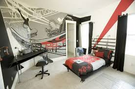 Cool Wall Art For Guys Eye Catching Decor Ideas Teen Boy Bedrooms