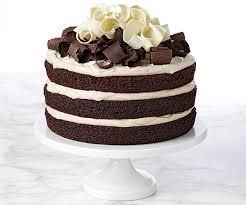 Spectacular Layer Cake Recipes
