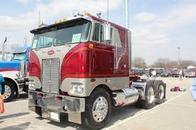 100 Red Dog Trucking The Only Old School Cabover Truck Guide Youll Ever Need