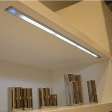 amazing shelf lighting led cabinet lights dazzling