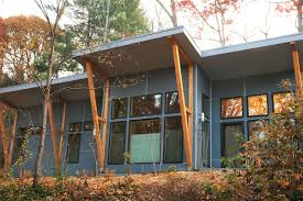 100 Modern Wood Homes 5 EcoFriendly Prefab You Can Order Right Now Curbed