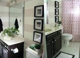Guest Bathroom Decor Ideas Wall