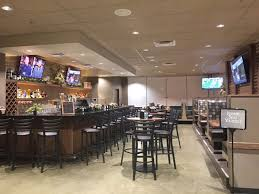 Hy Vee s new Market Grille Express part of growing trend of