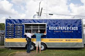 How Today's Food Trucks Stay Rolling In Baton Rouge - [225]