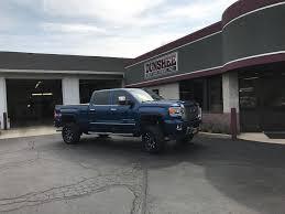 100 Custom Truck Shops 4x4 Ization Lift Kits Kalamazoo Vicksburg MI Dunshee