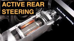 Active Rear Steering - 4 Wheel Steering - Explained - YouTube Carmi All 2018 Gmc Sierra 1500 Vehicles For Sale The Cars You Can Buy With Fourwheel Steering Old 4 Door Chevy Truck With Wheel Steering Sweet Ridez Wheel Load Stock Photos Images 2011 Used Honda Ridgeline Wheel Drive Heated Leather Navi Rcam 2019 Silverado Pickup Truck Light Duty Clawback 15 Scale Huge Rock Crawler 4wd Rtr Waterproof Center Tx Quadrasteer In Action 2005 Gmc Youtube Lakeview New Big Tall Redneck Truck I Saw In Florida With Steering Lewisville Autoplex Custom Lifted Trucks View Completed Builds