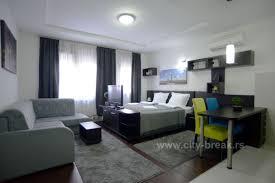 100 Belgrade Apartment A Block 1 New