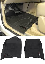 WeatherTech Front Auto Floor Mats - Black | Truck | Pinterest ... Vehemo 5pcs Black Universal Premium Foot Pad Waterproof Accsories General 4x4 Deep Design 4x4 Rubber Floor Mud Mats 2001 Dodge Ram Truck 23500 Allweather Car All Season Weathertech Digalfit Liners Free Shipping Low Price Inspirational For Trucks Picture Gallery Image Amazoncom Bdk Mt641bl Fit 4piece Metallic Custom Star West 1 Set Motor Trend All Weather Floor Mats For Trucks Vans Suvs Diy 3m Nomadstyle Page 10 Teambhp For Chevy Carviewsandreleasedatecom Toyota Camry 4pc Set Weather Tactical Mr Horsepower A37 Best
