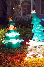 Alameda Christmas Tree Lane 2015 by Buboblog A New York City Dad A Trip To Alameda U0027s Christmas Tree Lane