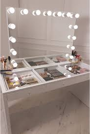 Vanity Table With Lighted Mirror Amazon by Desks Makeup Vanity Ikea Makeup Vanity Mirror Vanity Set Amazon