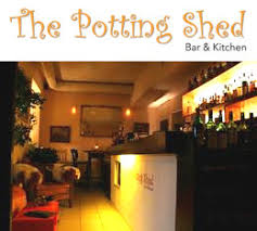 The Potting Shed Bookings by The Potting Shed Munich