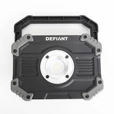 Defiant 500-Lumen LED Utility Light-99789 - The Home Depot