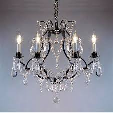 Home Depot Ceiling Chandeliers by Plug In Chandelier Home Depot With Ceiling Swag Lamp And 5 Hanging