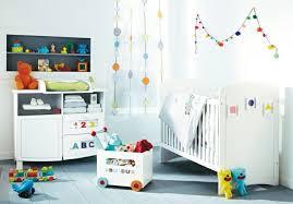 chambre b b pas cher la chambre bébé mixte en 43 photos d intérieur