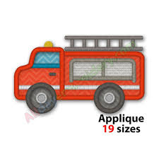Fire Truck Embroidery Design. Machine Embroidery Design. Applique ... Fire Truck Birthday Number 3 Iron On Patch Third Fireman Acvisa Firetruck Applique Romper Lily Pads Boutique Boy Shirt Truck Little Chunky Monkeys 1 Birthday Tshirt Raglan Jersey Bodysuit Or Bib Large Sesucker Bpack Navy With Cartoon Pink Sticker Girls Vector Stock Royalty Knit Longall Smockingbird Corner Cute Design Ninas Show Tell Ts Cookies Machine Embroidery Designs By Ju Rizzy Home Oblong Throw Pillow Cotton Blu Blue Gingham John With Fire Truck Applique