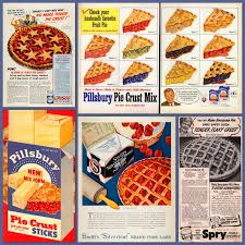 Pillsbury Pie Sticks Package
