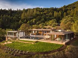 100 John Maniscalco Healdsburg By Architecture HomeAdore