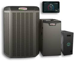 Lennox Authorized Dealer Ortonville MI HVAC Systems A1 Indoor
