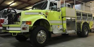 Used Fire Engines For Sale Augusta | Firebott Georgia