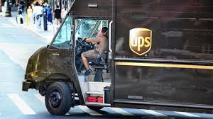 100 Ups Truck Toy UPS Is Creating A Fleet Of 50 Electric S GOBankingRates