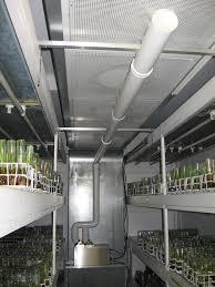 humidificateur chambre de culture humidification à ultrasons ventsys