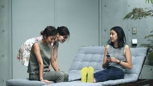 100 Terrace House I Saw The Future Of Netflix In A Japanese Reality Show WIRED