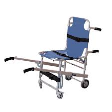Ferno Stair Chair Video by Saver S 242