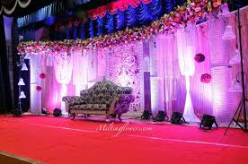 Melting Flowers On Twitter Wedding Backdrop Stage Reception Decorations Ideas In Bangalore With Tco CNOZShrmQM WeddingStage
